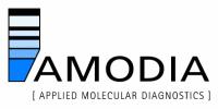 Website AMODIA Bioservice GmbH